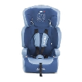 Scaun auto Baby Max Rodeo blue train 2015 - HUBSTKR01501BT