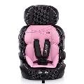 Scaun auto Chipolino Felice baby pink 2015 - HUBSTKF01503BP