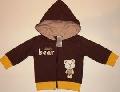 Hanorac micul ursulet pentru bebe - 14793