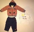 Trening si tricou Play Tme pentru bebe -14766