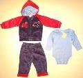 Hainute bebelusi -14731A