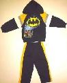 Trening Batman pentru baietei -14741