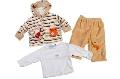 Set hainute primavara pentru bebelusi - ICC1198OFF