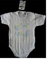 Body bebelusi Mini Baby blue - ICC171