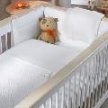 White Gift set asternuturi bebe 5 piese - SPA5P