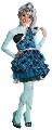 Costum de carnaval - Frankie Stein - EDU880991