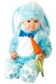 Costum de carnaval - Iepuras bulgaras - EDU885351