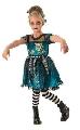 Costum carnaval- FRANKIE GIRL - EDU880349