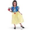 Costum de carnaval - ALBA CA ZAPADA - EDU889552