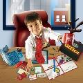 Set de birou - micul om de afaceri - EDULER2666