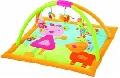 Salteluta de joaca - Primii prieteni - EDU142518