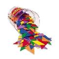 Forme in 6 culori - EDULER0416-6