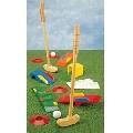 Joc golf din lemn - EDUBJ364