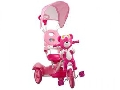 Tricicleta pentru copii Pilot Bear - PJB117