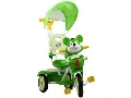 Tricicleta pentru copii Teddy Bear - PJB116