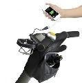 Geanta accesorii cu incarcator telefon - PJB3