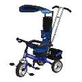 TRICICLETA DHS SCOOTER 118-Violet - ONL8-334011800 Violet