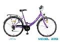 Kreativ DHS 2614-6V -Model 2014-Violet - ONL8-214261400 Violet