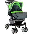 CARUCIOR DHS FUNKY 302-Verde - ONL8-331130200 Verde