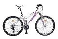 Bicicleta DHS NIOBE 2660-21V - model 2014-Negru - ONL8-214266000 Negru