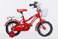 Bicicleta Kreativ 1216 DHS 2013-Rosu - ONL8-313121600 Rosu