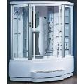Cabina dus hidromasaj  sauna  jacuzzi model  b 305
