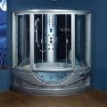 Cabina dus hidromasaj   sauna   jacuzzi model  ZS1515iiB2
