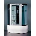 Cabina dus hidromasaj sauna jacuzzi model  ols 0510