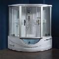 Cabina dus hidromasaj   sauna   jacuzzi model  ZS1515iiB l1