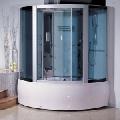 Cabina dus hidromasaj sauna jacuzzi model  ols 0507