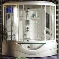 Cabina dus hidromasaj sauna jacuzzi model  wd 811