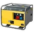 Generator pe benzina Stager GG7200 SE3