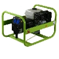 Generator monofazat Pramac E4000
