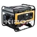 Generator pe benzina Kipor KGE 4000X, seria Open Frame
