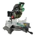 Ferastrau pentru taieri inclinate Hitachi C12FCH cu sistem de marcare cu laser