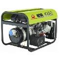Generator monofazat Pramac ES4000