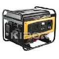 Generator pe benzina Kipor KGE 6500E, seria Open Frame