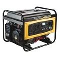 Generator pe benzina Kipor KGE 6500X3, seria Open Frame