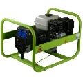 Generator monofazat Pramac E4900