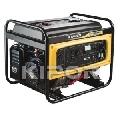 Generator pentru uz general, pe benzina, Kipor KGE6500E, seria OPEN FRAME