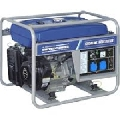 Generator pe benzina Stager GG7200 CLE