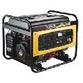 Generator pentru uz general, pe benzina, Kipor KGE6500E3, seria OPEN FRAME