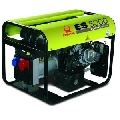 Generator trifazat Pramac ES8000T