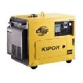 Generator diesel cu automatizare Kipor KDE 6700TA, seria Super Silent