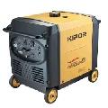 Generator digital pe benzina Kipor IG6000, seria Sinemaster