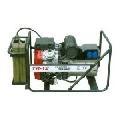 Generator pe benzina TR 12 echipat cu motor Honda
