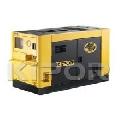Generator diesel cu automatizare Kipor KDE 12STAO3, seria Super Silent