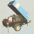 Generator diesel Deutz TR-30 D, panou de automatizare DKG-207 si trailer