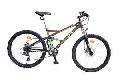 Bicicleta RUMBLE 2646-24V - model 2014-Maro - ONL8-214264600 Maro