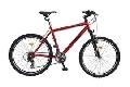 Bicicleta DHS ADVENTURE DHS 2665-21V-Model 2014-Albastru - ONL8-214266500 Albastru